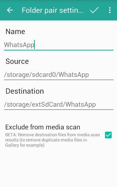 как перенести данные WhatsApp на другой телефон фото 2