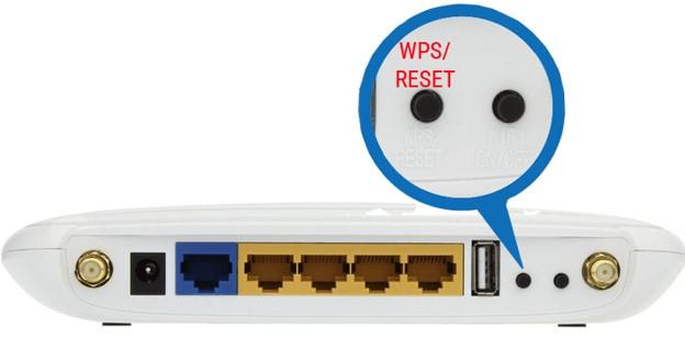 доступ к роутеру TP-Link