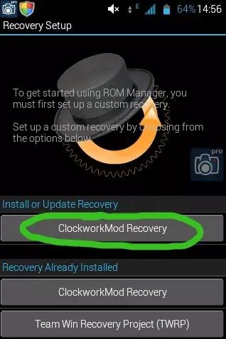 как установить новую версию Android на планшет фото 2