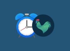 Как включить будильник на Android