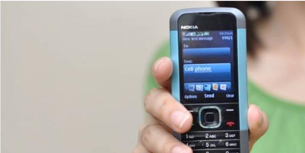 как отключить т9 на кнопочном телефоне