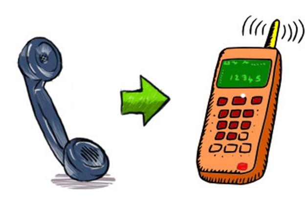 что такое переадресация звонка