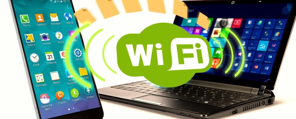 как настроить wi-fi direct