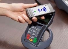 как настроить NFC на телефоне