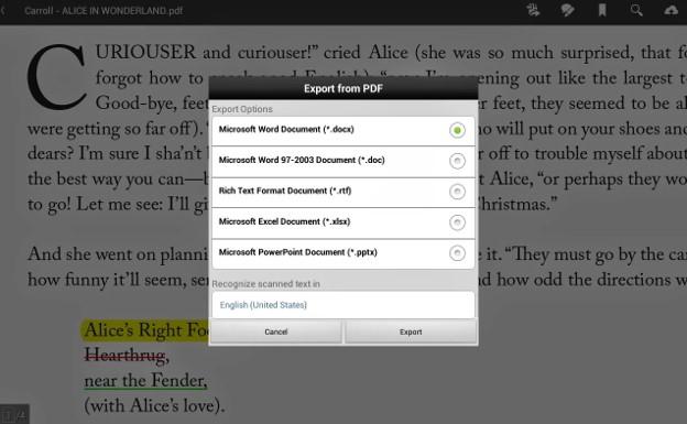 Как открыть файл PDF на телефоне Android? ТОП приложений
