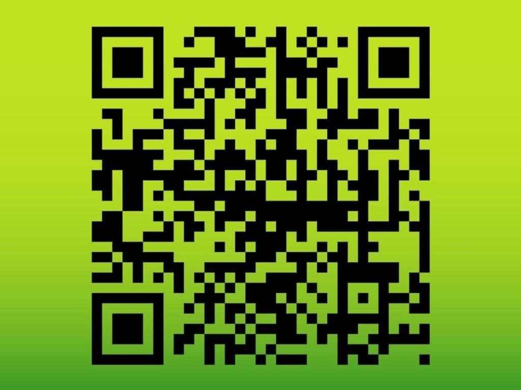 как отсканировать QR-код на телефоне фото 2