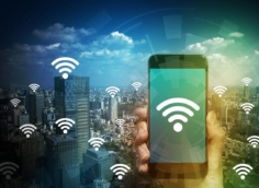Как подключиться к открытой сети Wi-Fi