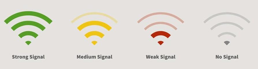 проблемы с подключением к wi-fi