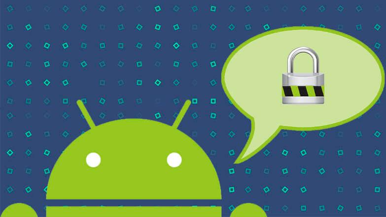 как запаролить приложение на Android фото 5