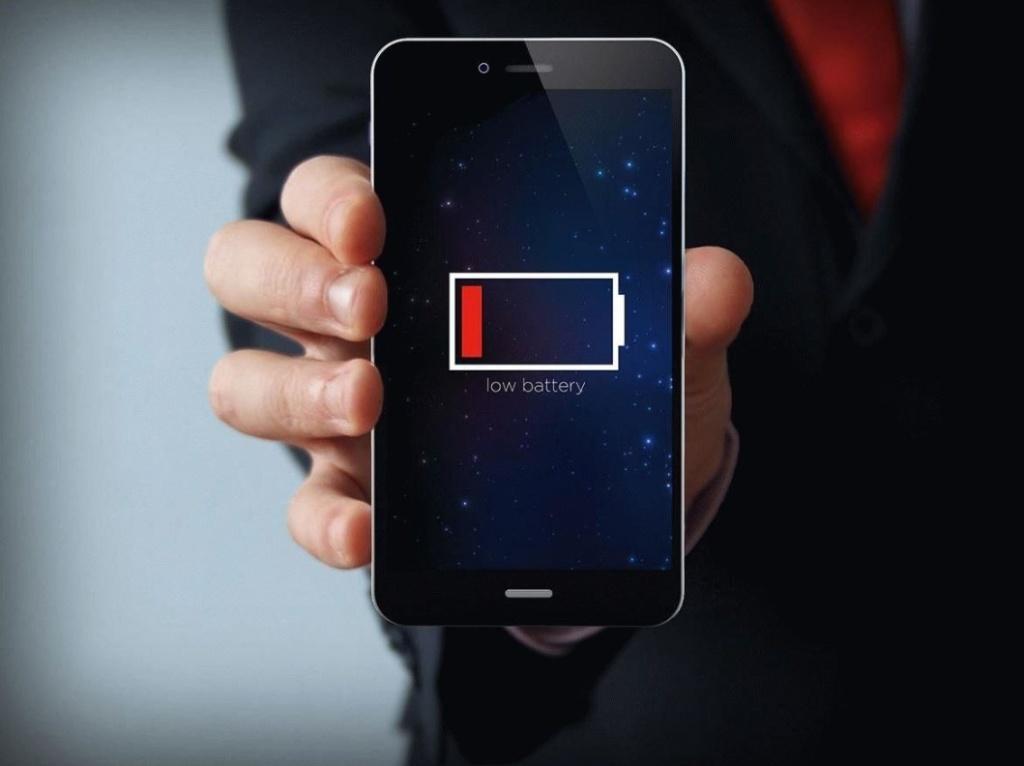 как правильно зарядить аккумулятор телефона