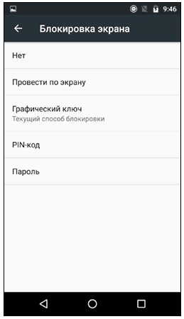 пароль на телефон цифрами фото 2