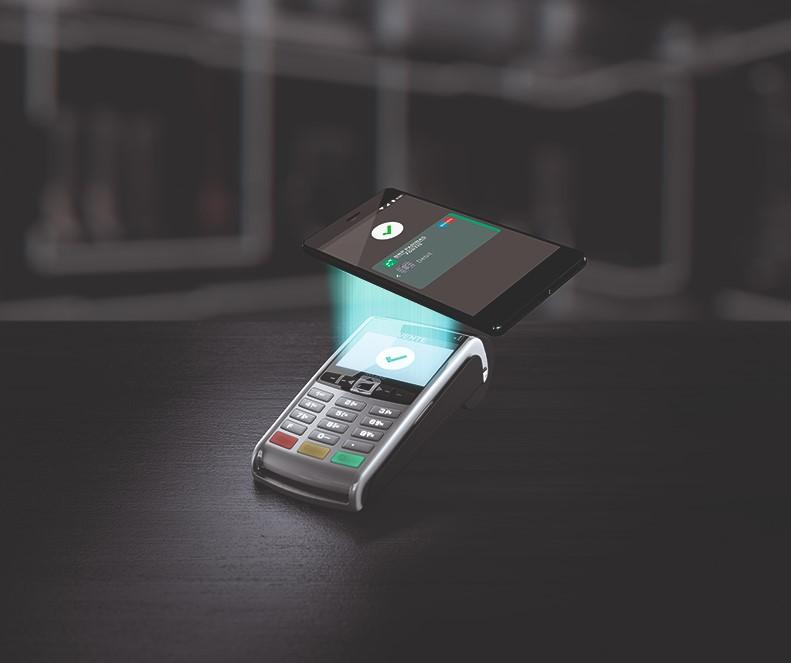 как сделать Android Pay
