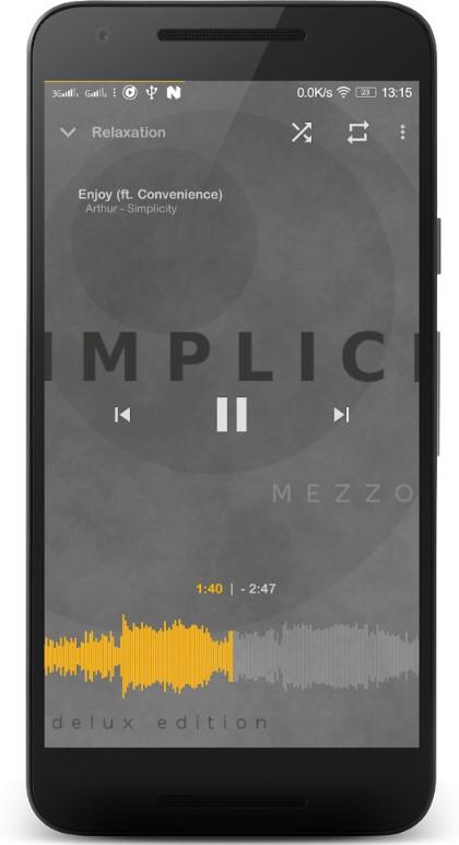 какой плеер скачать на Android для музыки
