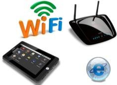 Почему планшет не видит сеть Wi-Fi