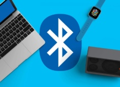 Bluetooth адрес Android