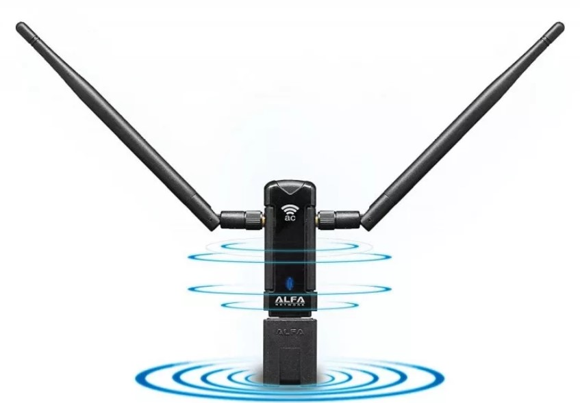 мощность сигнала wi-fi роутера