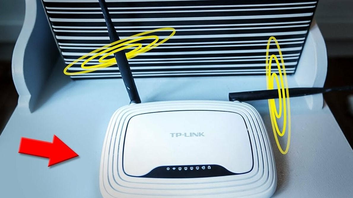 что делать если слабый сигнал wi-fi