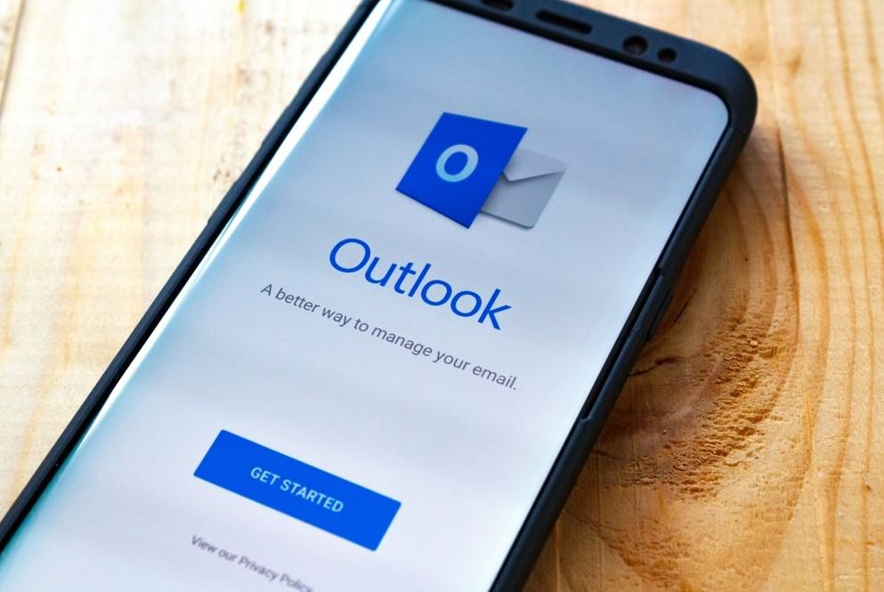 как открыть электронную почту на телефоне Android