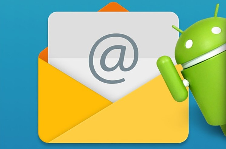 как создать е mail на телефоне