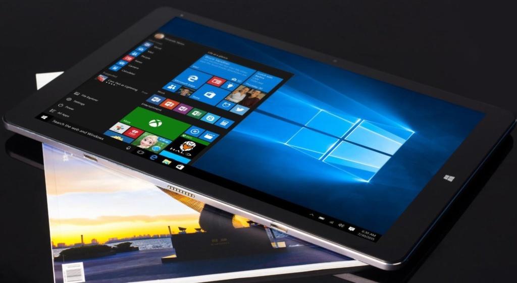 Какой планшет выбрать: на Windows или Android фото 2