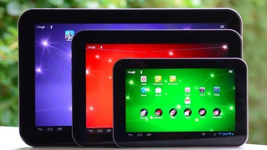 какой планшет лучше Android или Windows 10