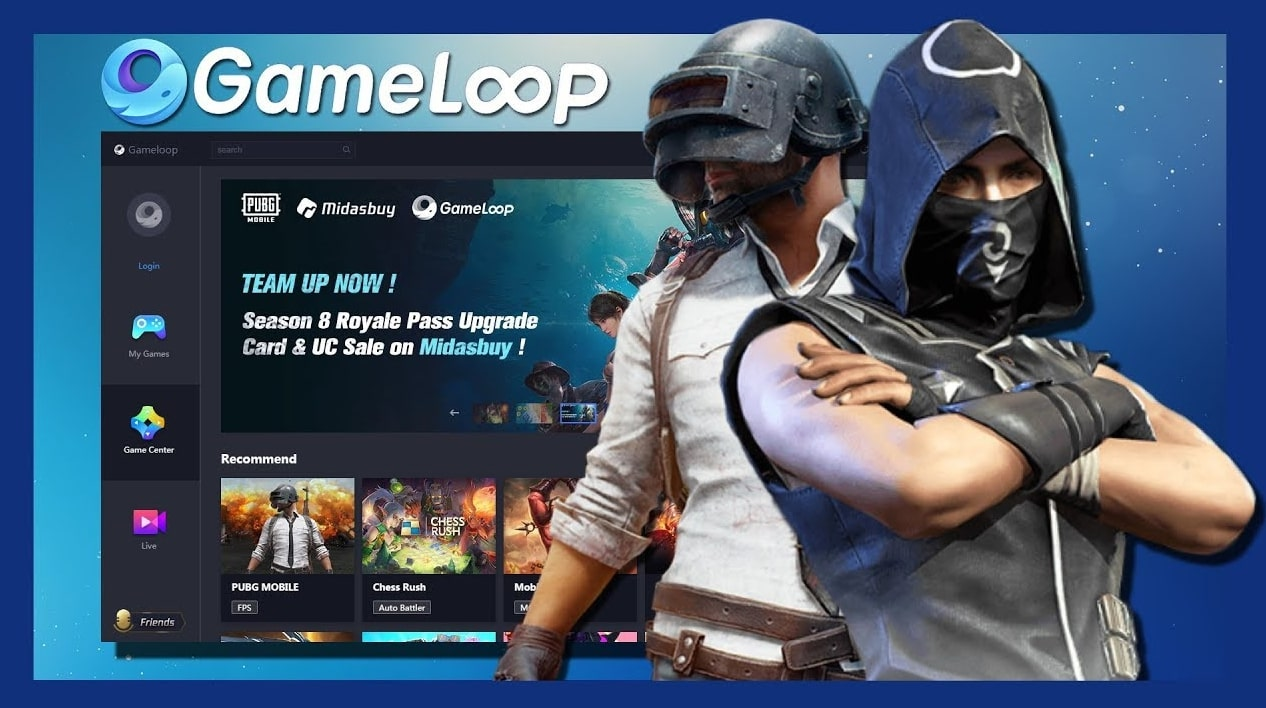 GameLoop