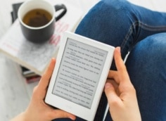 Обзор хороших моделей электронных книг