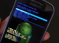 Как сделать сброс к заводским настройкам на Android?